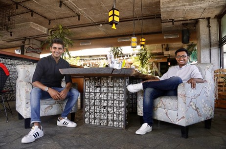 A Conversation with 'Under 25 Summit' Founders Anto Philip and Shreyans Jain