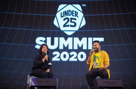 7th Edition of Under 25 Summit Witnesses Panel Discussions, Workshops, Live Performances & More!