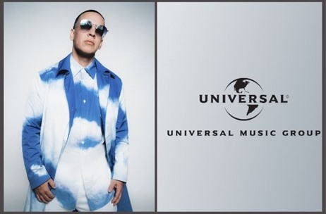 Universal Music Group and Daddy Yankee set to Groove Together with Global Strategic Partnership