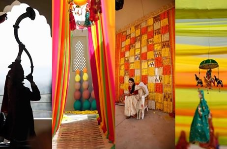 Video R2s Creates Royal Rajasthan Destination Wedding