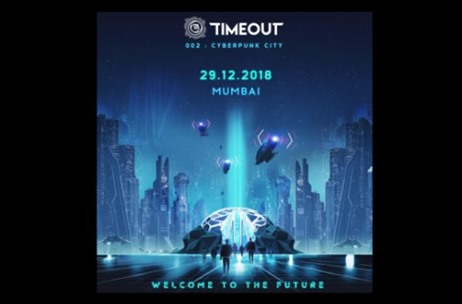 Timeout Global Entertainment Announce 2nd Edition of 'Timeout Music Festival'