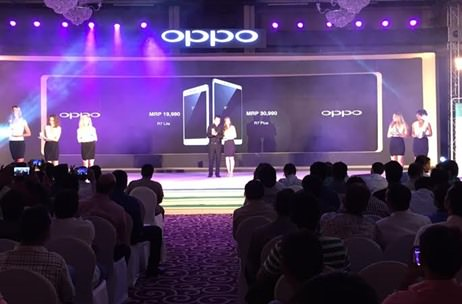 Marketing Solutions Manages R7 Plus and R7 Lite Launch for Oppo