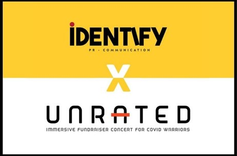 Transhuman Appoints PR and Social Media Agency for Covid-19 Fundraiser 'Unrated'