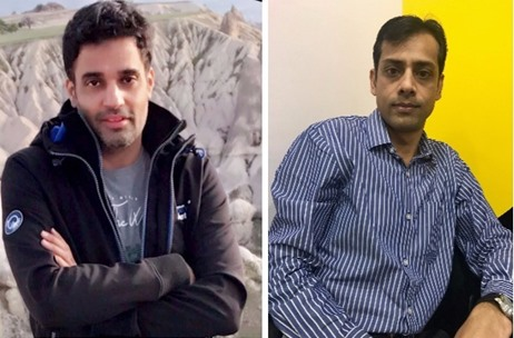 Kinetic Worldwide's Yusuf Merchant and Adil Khan Join DDB MudraMax
