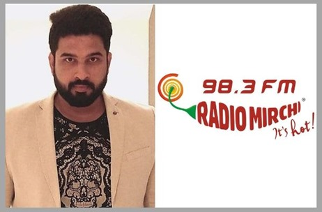 Radio Mirchi Appoints Anant Kamal Srivastava as Associate Vice President