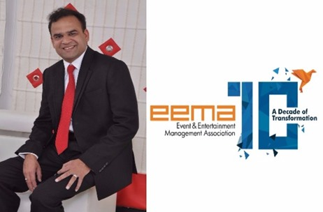 Reminiscing EEMA's Decade: 10 Years of Rajeev Jain Serving EEMA NEC