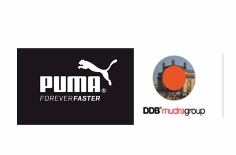 DDB Mudra Group Bags Creative Mandate for PUMA