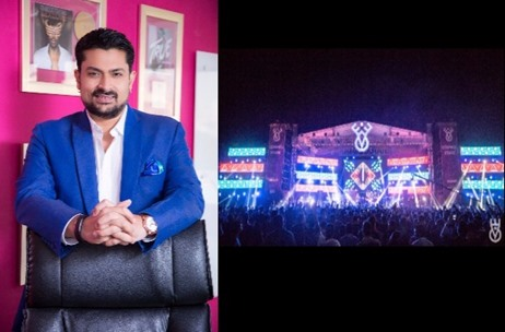 EVC is on a Massive Growth Trajectory Year on Year: Devraj Sanyal — Universal Music Group