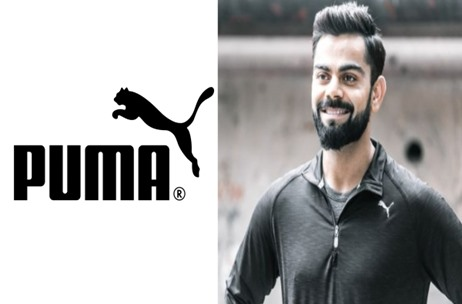 Virat Kohli Collaborates With Puma For #1MILLIONPUSHUPS Initiative