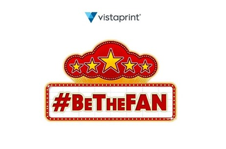 Shah Rukh Khan and 'Fan' Enter Association With Vistaprint