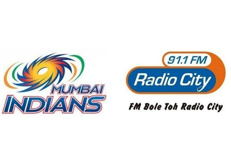 Mumbai Indians Partner Radio City 91.1FM for the 5th Time in a Row for IPL