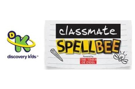 Discovery Kids Classmate Spell Bee Season 8 Engage 2.75 lk Students Across India