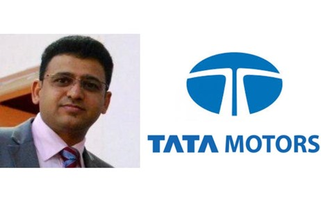 Vivek B. Srivatsa Joins Tata Motors As Marketing Head, Passenger Vehicle Business
