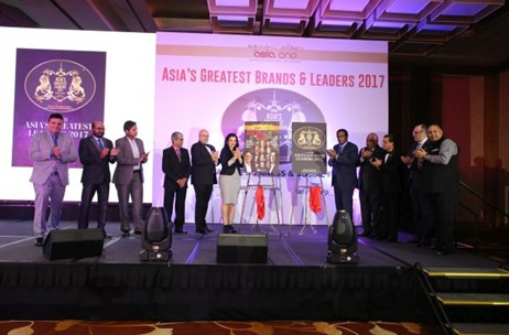 Akkado Completes Another Successful Show In Singapore For URS Asia-One