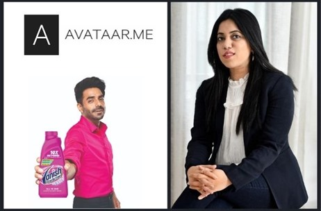 Delighted to Partner with Avataar.me to Create AR Experience for Vanish Campaign: Sukhleen Aneja