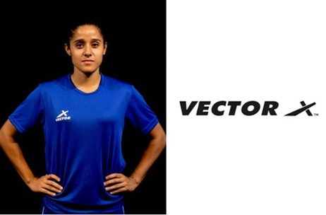 Dalima Chhibber Comes On Board As Vector X Brand Ambassador