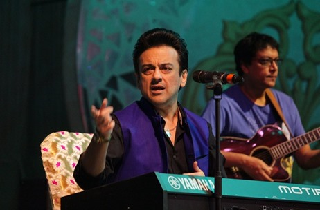 Adnan Sami and Paras Sunda Deliver Heart-warming Performances at Big Fat Tivoli Wedding at Veda