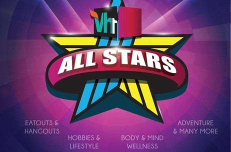 'Vh1 All Stars' To Engage 3 Million On-ground Every Week For Its Advertising Partners