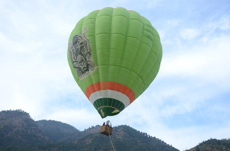 Vibgyor Partners with Uttarakhand Government for The Tehri Lake Festival