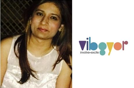 Vibgyor Revamps Bangalore Branch; Archhana Singh Appointed as General Manager