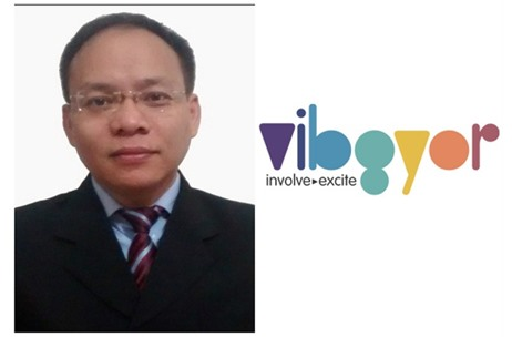 RK Yambungchou Joins Newly Launched Vibgyor Exhibits as its Business Head