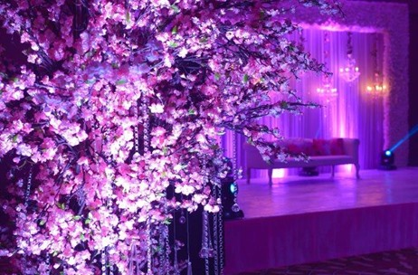 Themes and Dreams – a Wedding by FNP UAE at the Park Hyatt Abu Dhabi