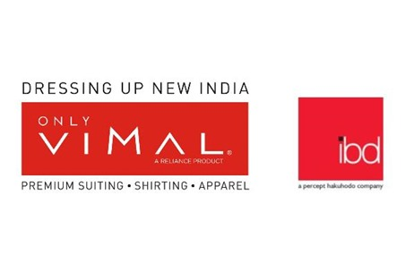 Reliance 'Only Vimal' 360 Degree Communication Mandate Goes to Percept's IBD