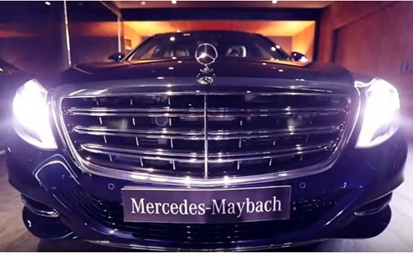 Video: How The Think Tank Entertainment Managed 2 Mercedes Showroom Launches in 24 Hours