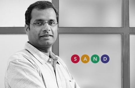 Vinod Kumar Joins SAND Network as CEO for SAND Conversions