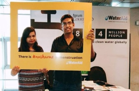 WaterAid India's Campaign #WaterWise Launched In Kolkata; Executed By White Salt Entertainments