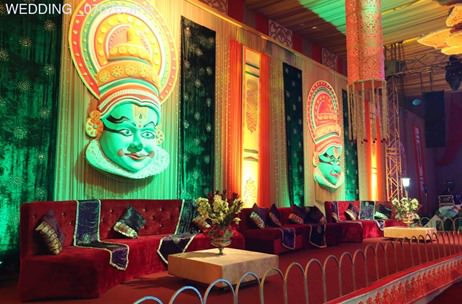 Q Events By Geeta Samuel Recreates South India With