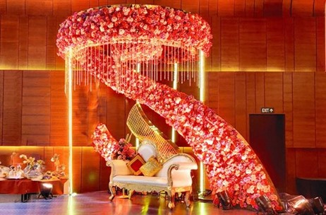 Vivaah Weddings Decor Stylist Marks its Debut in the Ever-Evolving Delhi Wedding Sphere