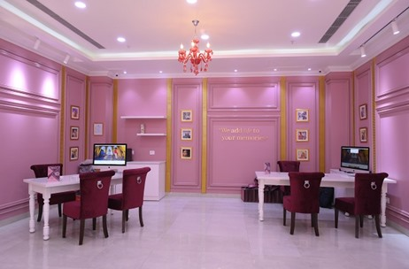 Weddingz.in Enters Retail Market - Opens First-of-its-kind Wedding Retail Stores in Indirapuram
