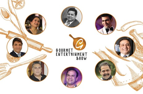 Gourmet Entertainment Show Opening Panel to Decode 'Economic of F&B Business' with Industry Icons