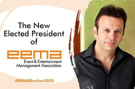 Roshan Abbas is the New EEMA President #EEMAElection2020; Winners Now Known!