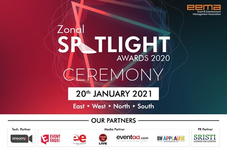 Here are the Nominees for EEMA's Zonal Spotlight Awards 2020 to be Held Virtually on January 20