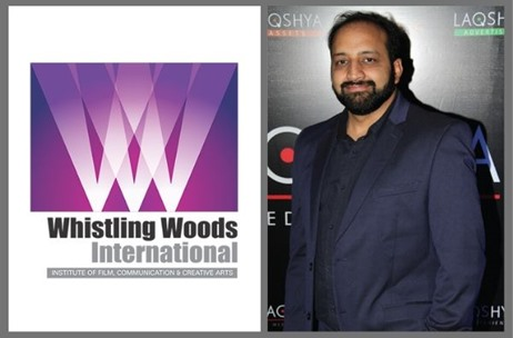 Whistling Woods International & Deepak Choudhary Come Together to Launch School of Event Management