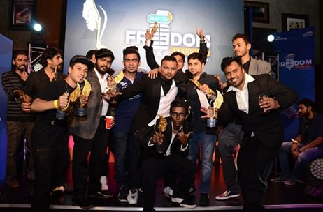 Radio City Freedom Awards–Edition 3.0 Grand Finale Concluded In Mumbai