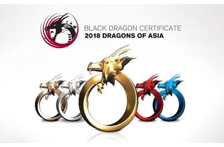 Wizcraft International Entertainment Celebrates Double Success At the 18th Dragons of Asia Awards