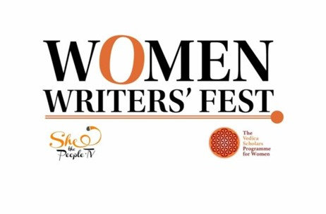 Women Writers' Festival 2017 Launched in Delhi by SheThePeople and Vedica