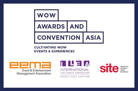 Leading National and International Industry Associations to Converge at #wowAsia2017