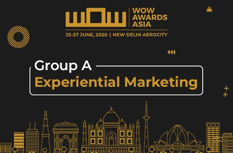 WOW Awards Asia 2020: Presenting the Next Set of Jury Members of the Experiential Marketing Group
