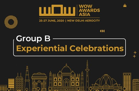 WOW 2020 Experiential Celebrations Jury Unveiled