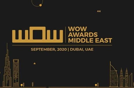 WOW Awards Middle East 2020 Gears up for its Second Edition, Entries Open Now!
