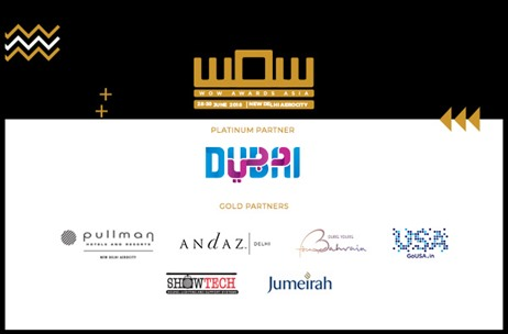 Dubai Business Events, Brand USA, Bahrain Tourism, Pullman, Andaz, Jumeirah and Showtech Partner WOW