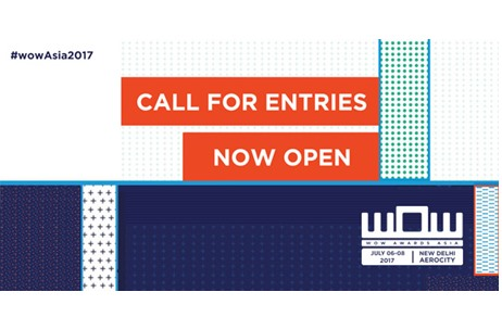 Celebrating Excellence in Every Facet of the Experiential Industry: WOW Awards Asia 2017