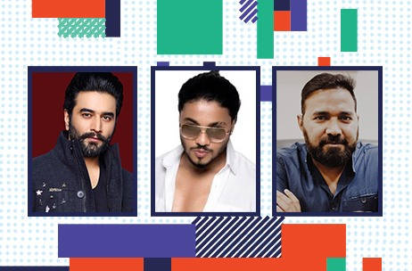 Shekhar Ravjiani, Raftaar to Join Tarsame Mittal to Explore Artists' PoV at WOW 2017