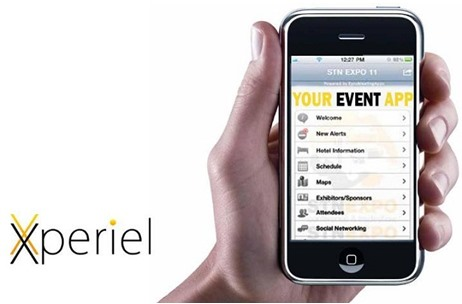 Xperiel Cloud-based Real World Web Platform to Help Develop Event-Driven Apps
