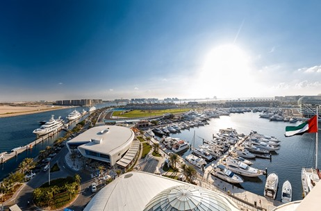 Yas Island Opens Window for Sponsorship Opportunities