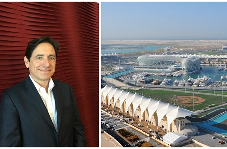 How Events Can Benefit from the Yas Island Sponsorships: An Interview with Gerardo Llanes